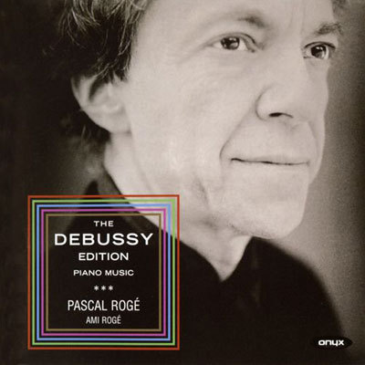 The Debussy Edition Piano Music vol 1 5